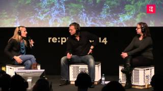 Repeat youtube video re:publica 2014 - Gate keeping, old and new. How freedo...