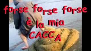LA CANZONE DELLA CACCA (ROCK VERSION)