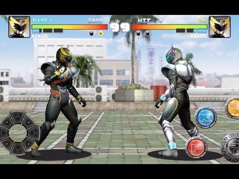 Susah Payah Dapat AZAZEL BIMA-X Challenge Mode