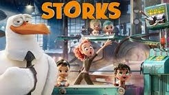 Watch  Storks  Full Movies