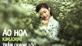 Áo hoa _ Kimjormi