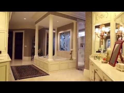 Exquisite Custom Estate - 12324 Birchfalls Drive, Raleigh, North Carolina