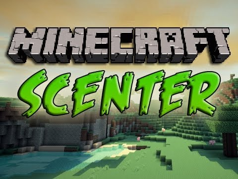 Scenter 4 0 0 - Scent Out Hidden Ores - Minecraft Mods - Mapping and