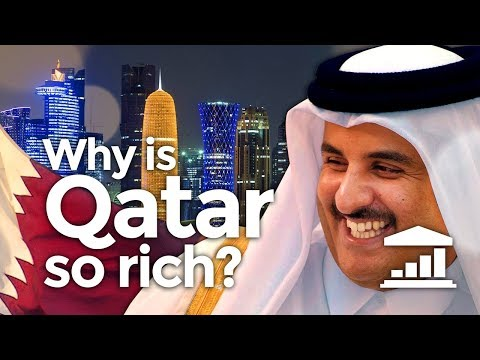 Why is QATAR