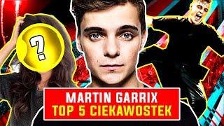 MARTIN GARRIX współpracuje z Polakiem! | TOP 5 CIEKAWOSTEK