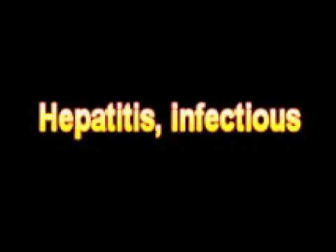 the clinical description of the hepatitis bvirus Hepatitis b is a potentially serious form of liver inflammation due to infection by the hepatitis b virus (hbv) it occurs in both rapidly developing (acute) and long-lasting (chronic) forms, and is one of the most common chronic infectious diseases worldwide an effective vaccine is available that .