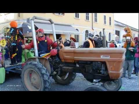 Carnevale Soncino 2013