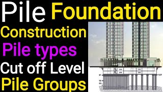 In this Video I have explained the details of Piles foundation whic...