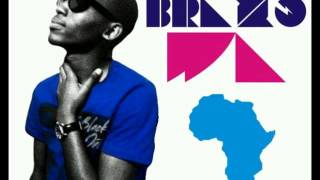 Brazo Wa Afrika - Afrikan Sax Ronnie & Kristofar Remix