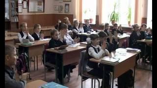 Майстер - клас з української літератури в 5 класі Частина 2