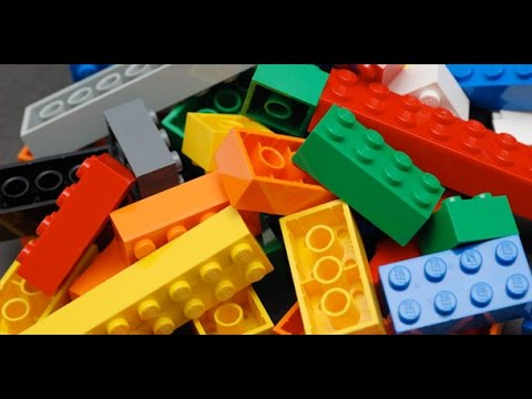 25 Fun Facts About LEGO You Might Enjoy Toying With