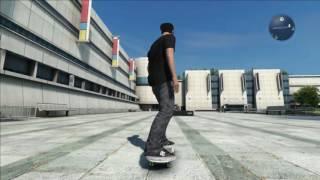 Skate 3 - Freeskate Gameplay