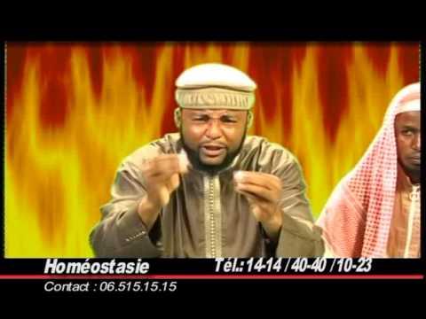 Download Qui de Jesus ou de Mohammad est le sauveur de l'humanité?