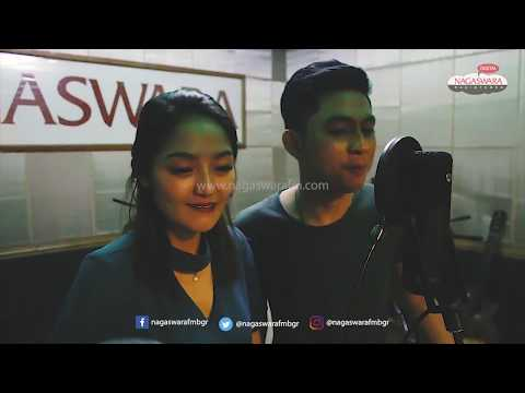 Keseruan Siti Badriah dan Mahesa Take Vocal Bojoku Pawang............ YOUTUBE Go