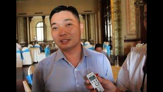 Ông Lê Trương Hải Hiếu nói về việc Phúc XO bị công an mời lên làm việc
