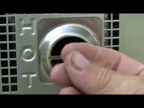 RV Furnace Check-Up - RV DIY®