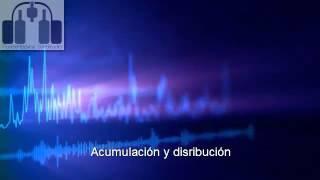 Acumulación y Distribución
