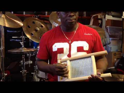 Dixieland, Rag Time, Trad jazz  washboard history