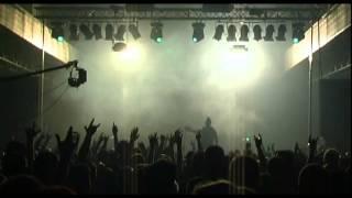 Hocico - Spirits Of Crime (official) - (Crazy Clip TV 110 / 4 Cam / 2004)