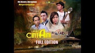 Elta Record & Ibel Santano Mempersembahkan Film Lafadz CINTA AINI FULL Edition