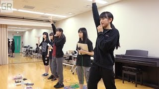『GREEN ROOM』#33 MC:徳永千奈美、夏焼雅 ゲストMC:小片リサ(つばき...