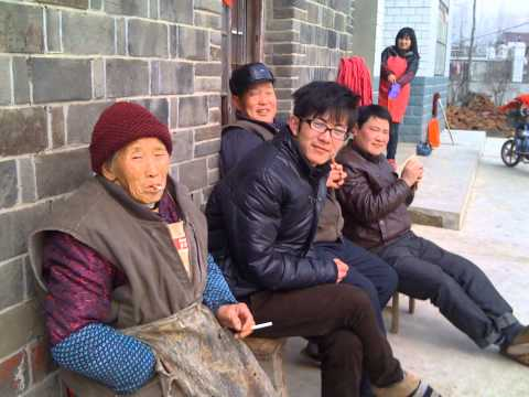 CHINA NANJING TRIP A