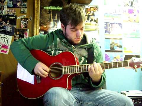 Blink 182 - Adams Song (Acoustic version)