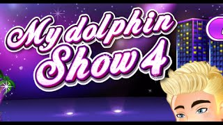 My Dolphin Show 4 Full Gameplay Walkthrough