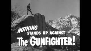 The Gunfighter (1950) - Trailer