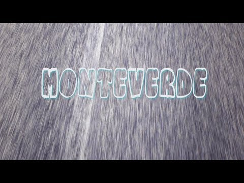 Awoes feat Bucha - Monteverde (Official Video)