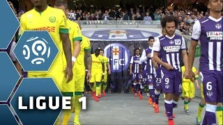 Video Gol Pertandingan Toulouse vs FC Nantes