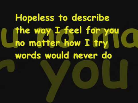 Anastacia - You'll never be alone lyrics