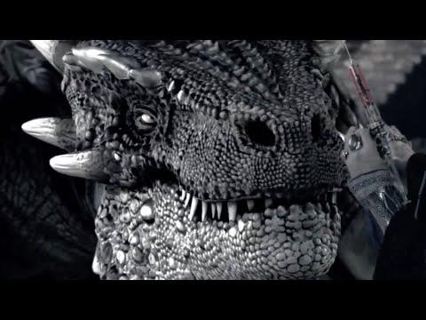 Dudes & Dragons | official trailer US (2016)