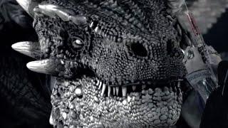 Dudes & Dragons   official trailer US (2016)