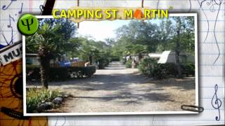 Camping Ceret - Saint Martin