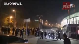 Граждане Казахстана не пострадали в терактах в Стамбуле (12.12.16)