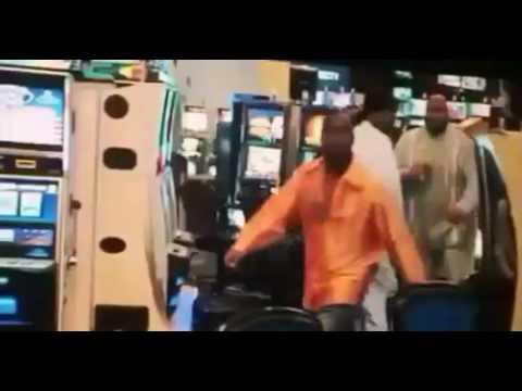 All eyez on me movie scenes casino fight