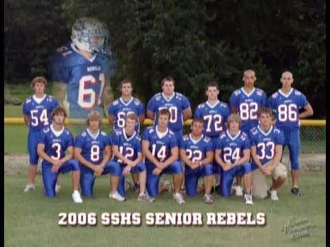 2006 South Spencer High School Football