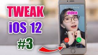 Tweaks ios 12.4 - Dương iPhone #3