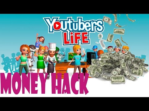How To Hack Youtubers Life [PC] With Cheat Engine | Link Download