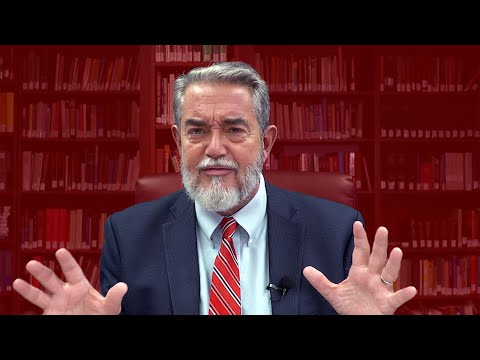 What's the Point of Theology of the Body? Dr. Scott Hahn Explains