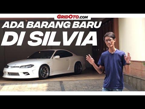 Melihat Modifikasi Baru Nissan Silvia Garasi Drift | GridOto