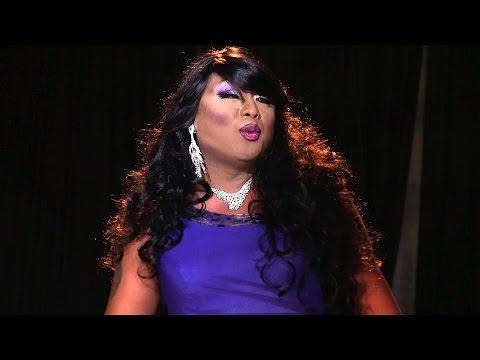"Guys As Dolls · Sue Nami ""Stickwitu"" · Bitch Perfect Show 2015 · Atlanta Drag Queen Fundraiser"