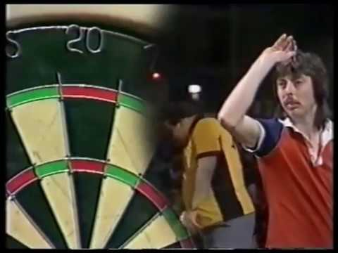 the slowest dart player ever 1985 bdo dry blackthorn cider youtube. Black Bedroom Furniture Sets. Home Design Ideas