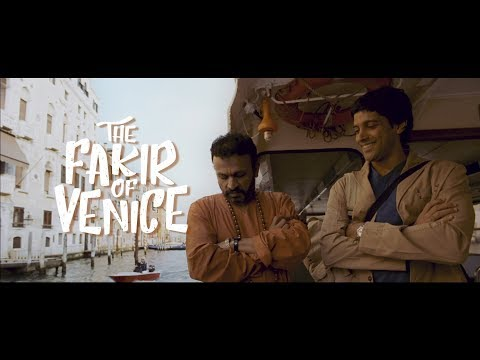 The Fakir Of Venice | Official Trailer | Farhan Akhtar | Annu Kapoor | A.R Rahman | 18th Jan 2019