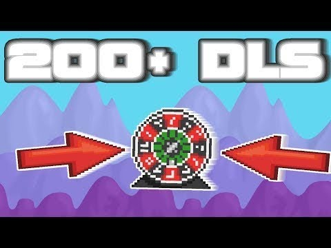 EASY To Win (Playing BJ) | Growtopia Casino