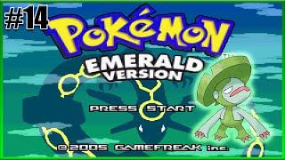 Pokemon Emerald Playthrough #14