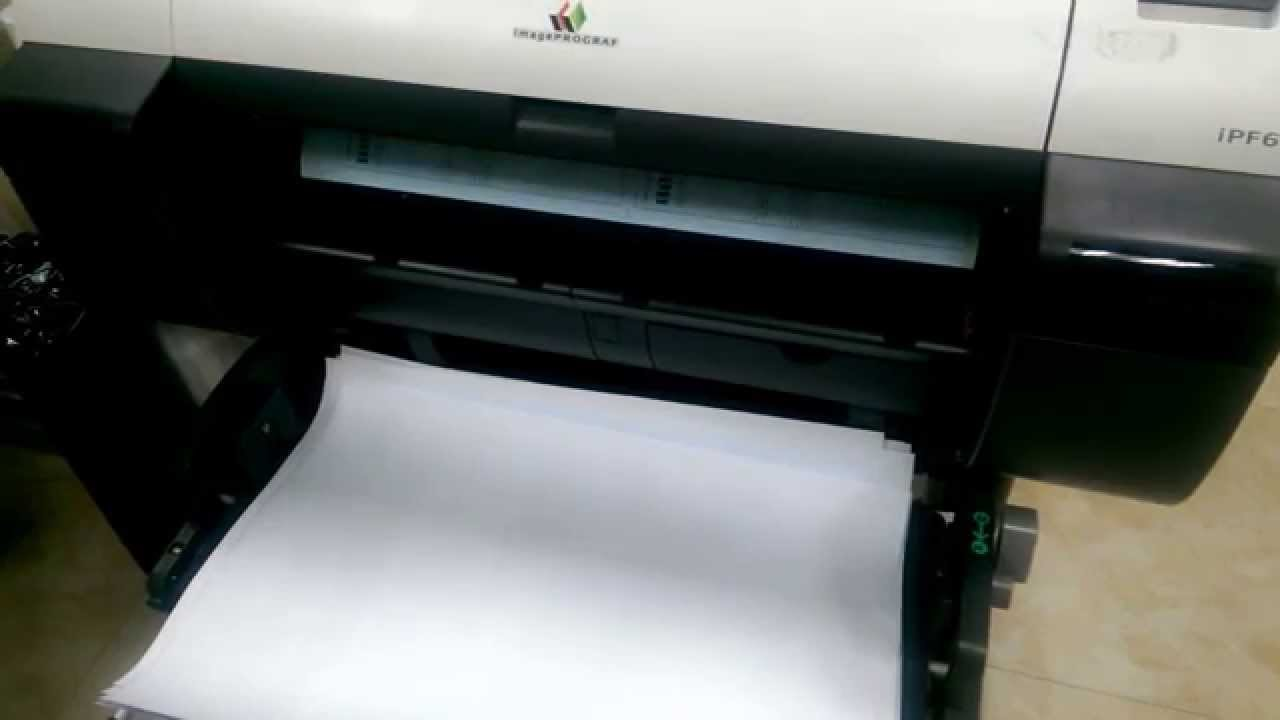 CANON IMAGEPROGRAF IPF650 PRINTER WINDOWS 8 X64