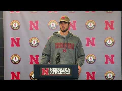 HOL HD: Tanner Lee talks loss to Northern Illinois