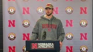 HOL HD: Tanner Lee talks loss to Northern Illinois